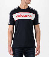 Men's adidas Originals Blocked Legend T-Shirt