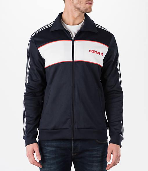 Men's adidas Originals Blocked Track Jacket