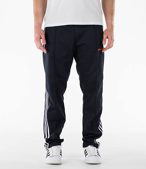 Men's adidas Originals Blocked Taper Track Pants