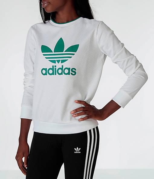 Women's adidas Originals EQT Sweater