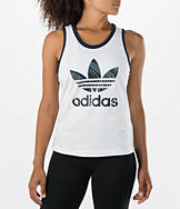 Women's adidas BG Print Tank Top
