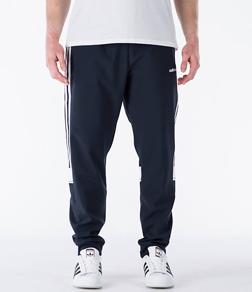 Men's adidas Challenger Bonded Track Pants