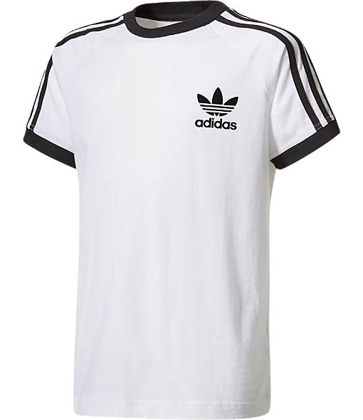 Boys' adidas Originals Trefoil Cali T-Shirt