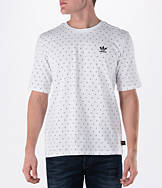 Men's adidas Pharrell Williams Brand T-Shirt