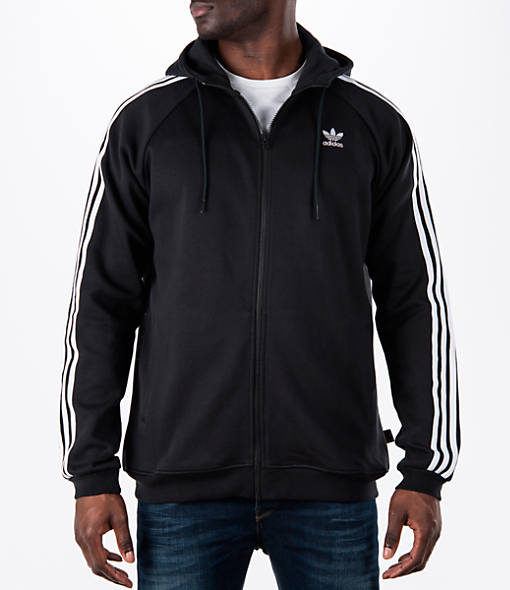 Men's adidas Pharrell Williams Full-Zip Hoodie