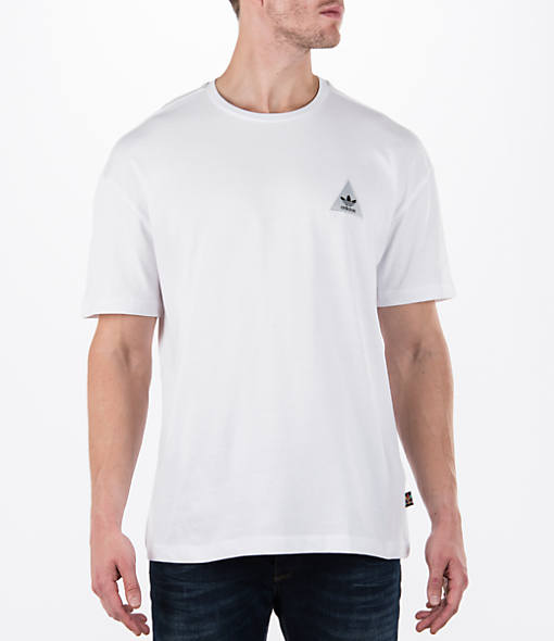 Men's adidas Pharrell Williams Boxy T-Shirt