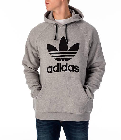 Men's adidas Originals Trefoil Hoodie