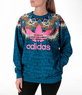 Women's adidas Originals Borbomix Sweatshirt
