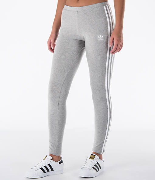Women's adidas Originals 3-Stripes Leggings