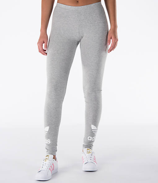 Women's adidas Originals Trefoil Leggings