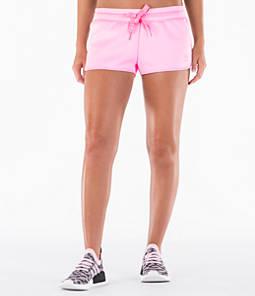 Women's adidas Originals Regular Slim Shorts Product Image