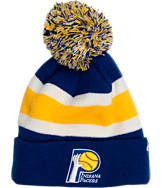 47 Brand Indiana Pacers NBA Breakaway Knit Hat