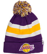 47 Brand Los Angeles Lakers NBA Breakaway Knit Hat