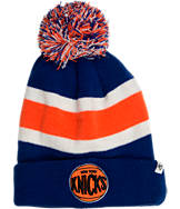 47 Brand New York Knicks NBA Breakaway Knit Hat