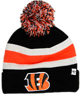 47 Brand Cincinnati Bengals NFL Breakaway Knit Hat