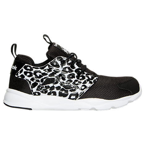Girls' Preschool Reebok Furylite Running Shoes