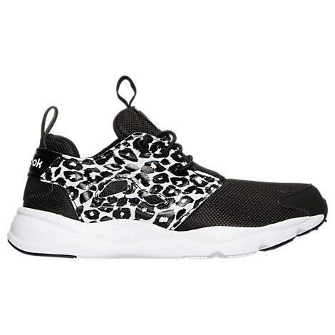 Girls' Grade School Reebok FuryLite Casual Shoes