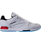 Men's Reebok Classic Leather Ripple Low BP Casual Shoes