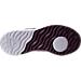 Bottom view of Women's Reebok Guresu 1.0 Casual Shoes in Washed Plum/White