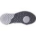 Bottom view of Women's Reebok Guresu 1.0 Casual Shoes in Cool Shadow/White/Deep Cobalt