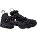 Right view of Men's Reebok Instapump Fury OG Casual Shoes in Black/White