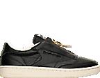 Women's Reebok Club C Zip Casual Shoes