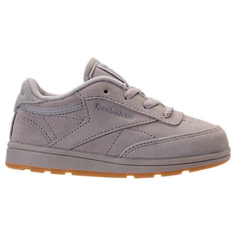 Boys' Toddler Reebok Club C Casual Shoes
