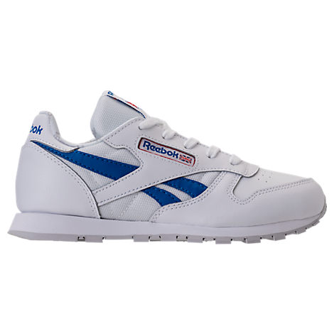 Boys' Preschool Reebok Classic Leather SO Casual Shoes