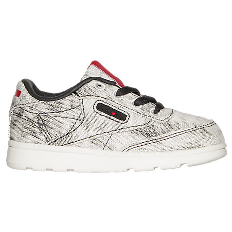 Boys' Toddler Reebok Club C Kendrick Casual Shoes
