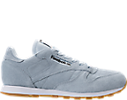 Girls' Grade School Reebok Classic Leather Casual Shoes
