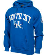 Men's Step Ahead Kentucky Wildcats College Pullover Hoodie