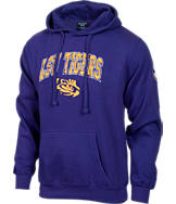 Men's Step Ahead LSU Tigers College Pullover Hoodie