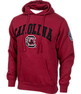 Men's Step Ahead South Carolina Gamecocks College Pullover Hoodie
