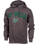 Men's Step Ahead South Florida Bulls College Pullover Hoodie