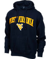 Men's Step Ahead West Virginia Mountaineers College Pullover Hoodie
