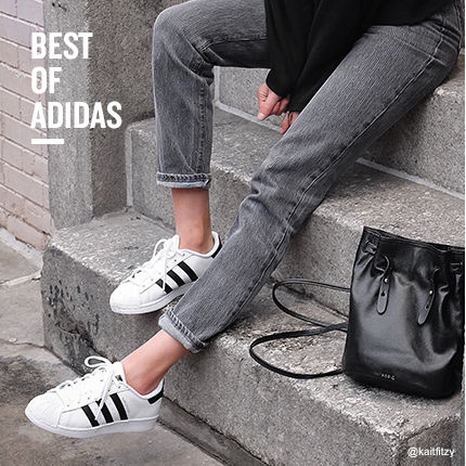 Best of adidas for Back to School. Shop Now.