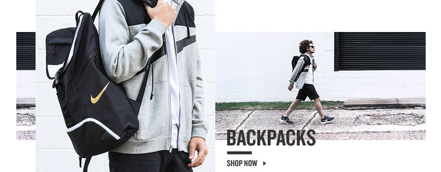 Backpacks for Back to School. Shop Now.