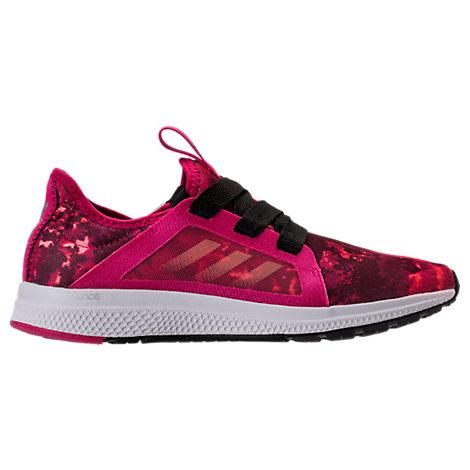 Women's adidas Edge Lux Print Running Shoes