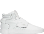 Men's adidas Tubular Invader Strap Casual Shoes