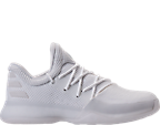 Boys' Grade School adidas Harden Vol. 1 Basketball Shoes