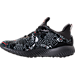 Left view of Boys' Grade School adidas Star Wars AlphaBOUNCE Running Shoes in Star Wars Black