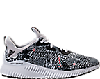 Boys' Grade School adidas Star Wars AlphaBOUNCE Running Shoes