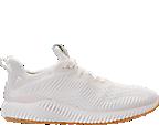 Women's adidas AlphaBounce EM Undyed Running Shoes