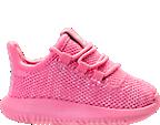 Girls' Toddler adidas Tubular Shadow Knit Casual Shoes