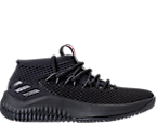 Men's adidas Dame 4 Basketball Shoes