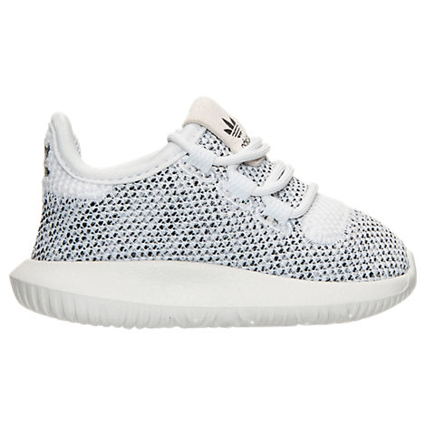 Adidas Tubular Shadow Knit I Toddler Shoes Black/Black/White