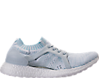 Women's adidas UltraBOOST X Parley Running Shoes