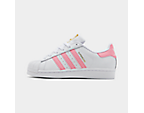 Girls' Preschool adidas Superstar Casual Shoes