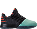 Boys' Preschool adidas Harden Vol. 1 Basketball Shoes
