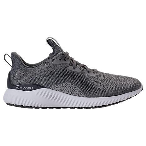 Men's adidas AlphaBounce EM HPC Running Shoes